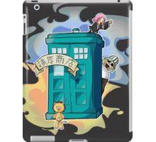 A new Urahara's shop iPad Case/Skin