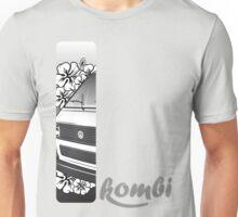 Volkswagen Tee Shirt - Hibiscus t3 Unisex T-Shirt