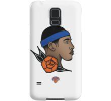 Carmelo Anthony - Traditional Samsung Galaxy Case/Skin