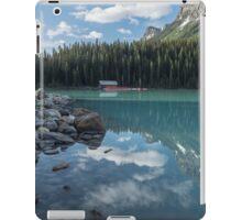 Reflections, Lake Louise 1 iPad Case/Skin