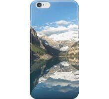 Lake Louise Panorama iPhone Case/Skin