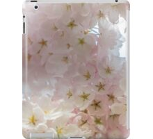 Soft Blossoms iPad Case/Skin
