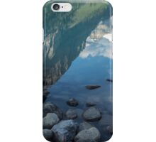 Reflection only iPhone Case/Skin