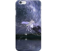 Star Trails with a little magic iPhone Case/Skin