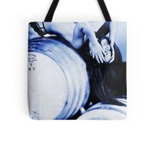 Winery Finery1 Tote Bag