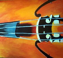 music is life by Emily Solon