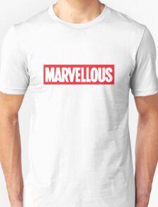 Marvellous Unisex T-Shirt