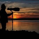 Lens Envy by Ann J. Sagel