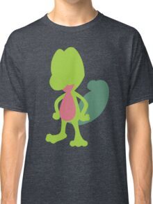 Treecko Classic T-Shirt