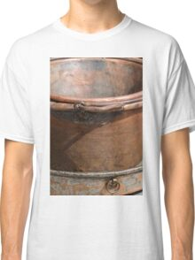 old pots and pans Classic T-Shirt