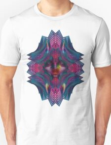 KAO ELEMENT by conor graham Ethereal C2010. T-Shirt