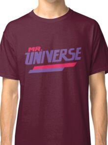 Steven Universe - Mr. Universe Classic T-Shirt