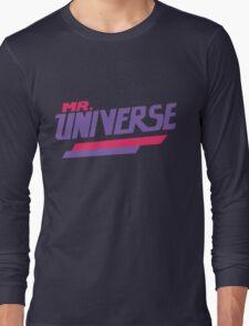 Steven Universe - Mr. Universe Long Sleeve T-Shirt