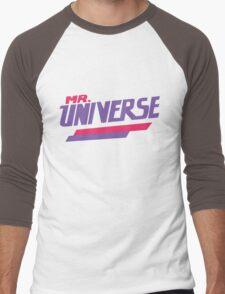 Steven Universe - Mr. Universe Men's Baseball ¾ T-Shirt
