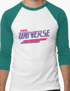 Steven Universe - Mr. Universe Men's Baseball ¾ T-Shirt