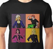 Birds of Prey Unisex T-Shirt