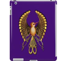 ScissorBird iPad Case/Skin