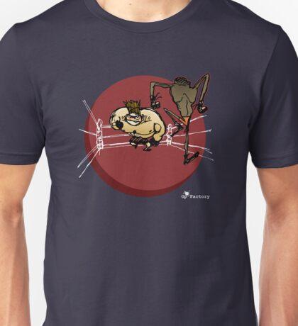 le Boxeur Unisex T-Shirt
