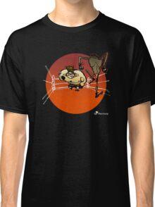 le boxeur Classic T-Shirt
