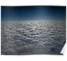 Cloudshow #10 Poster