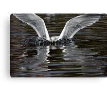 X - Wing Canvas Print