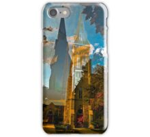 Old Cathedral  iPhone Case/Skin