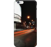 The Last Week of Cornerhouse, Manchester, April 2015 iPhone Case/Skin