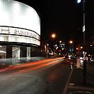 The Last Week of Cornerhouse, Manchester, April 2015 by Nicholas Coates