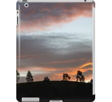 July sky iPad Case/Skin