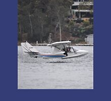 Searey Take-off, Catalina Festival, Lake Macquarie, Australia 2012 Unisex T-Shirt