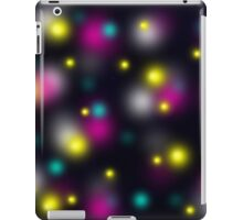 Stars and Fireflies iPad Case/Skin