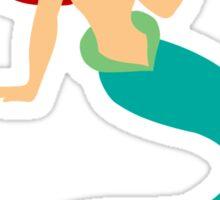 Disney's Ariel Sticker
