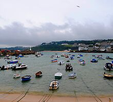 St.Ives by lwebster
