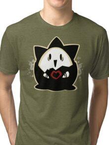 Skel-togepi Tri-blend T-Shirt