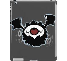 Skel-woobat iPad Case/Skin