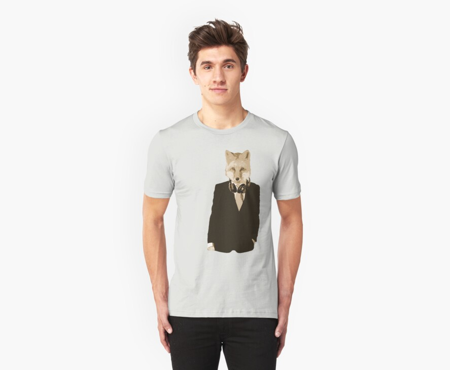 Fox Business by Shirts For Cool People