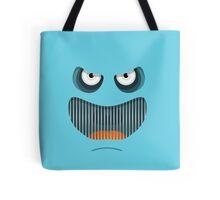 The Monsterrataz: Mr. Nunzio J. Monster Tote Bag