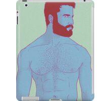 Cold skin iPad Case/Skin