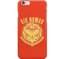 Avatar Air Nomad iPhone Case/Skin