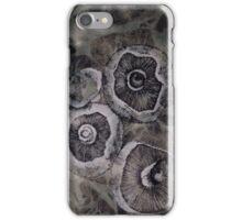 I Love Mushrooms 2 iPhone Case/Skin