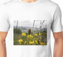 Flora - Burt Co. Donegal Ireland Unisex T-Shirt