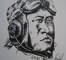 Pilot by iseejamespeople