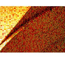 Asheville Abstract Photographic Print