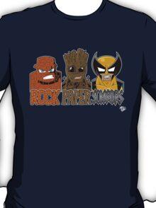 Rock Paper Sissors T-Shirt