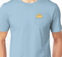 Jake Pocket Shirt Unisex T-Shirt