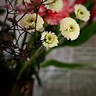 Bouquet by jayant