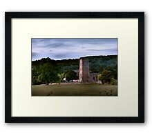 St.Leonards Church Framed Print