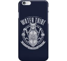 Avatar Southern Water Tribe iPhone Case/Skin