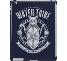 Water is Benevolent iPad Case/Skin