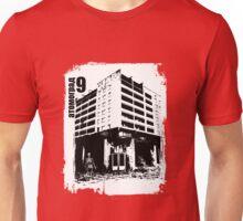 Atomgrad 9 - Atom City (v3.0) Unisex T-Shirt